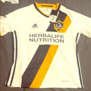 LA Galaxy JerseyNWT for sale